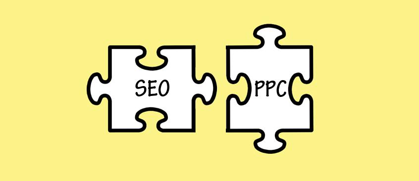 seo plus ppc puzzle