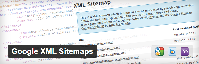 Google_XML_Sitemaps_plugin_for_wordpress