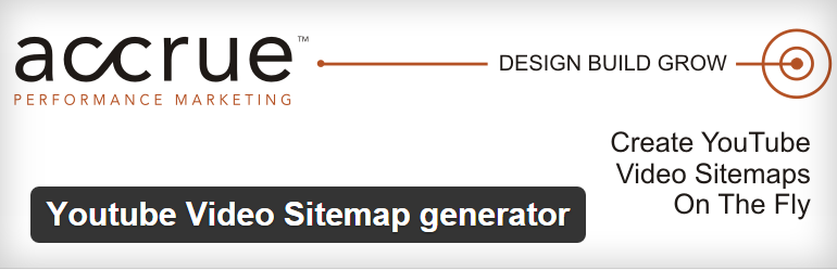 Youtube_Video_Sitemap_generator_plugin_for_wordpress