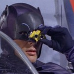 Batman's binoculars as seo quake toolbar